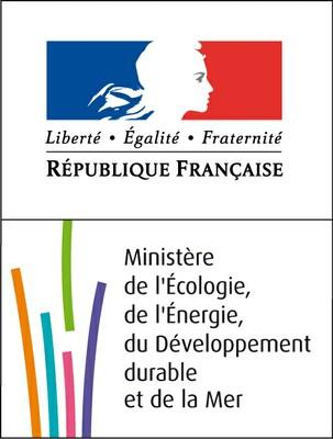 Ministère du développement durable et l'écilogie