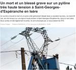 Mort d'un ouvrier sur un pylone THT.png
